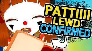 PATTIIIIIIII LEWD CONFIRMED | VRCHAT Funny Moments