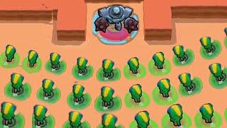 Brawl Stars Modded Funny moments,Glitches Private server