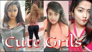 Musically Stars Special Funny Videos || Musically Cute Girls Videos || Musically Tiktok