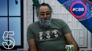 The Best of Hardeep's Bad Jokes | Celebrity Big Brother 2018
