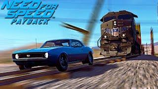 Need for Speed Payback - Fails #22 (Funny Moments Compilation)