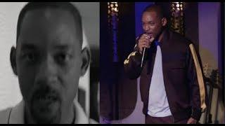 Will Smith Does Stand Up Comedy For The First Time, & Jokes about His Family