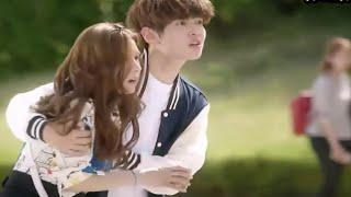 Korean Mix Hindi Songs ???? Kore klip ???? Korean Drama Song ???? Funny Cute Love Story ????