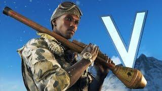 Battlefield 5: Random & Funny Moments #3