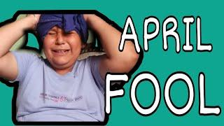 April fool day April Fool's Day (Holiday), Practical Joke, prank, ultimate april fools prank, nigahi