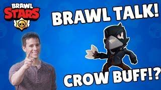 Brawl Stars: April Brawl Talk!