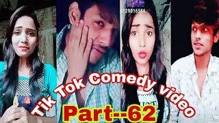 Vigo and Tik Tok Comedy video (part-62) Rahul Series with Funny Comedy video
