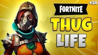 FORTNITE THUG LIFE: Funny Moments EP. 58 (Fortnite Battle Royale Epic Wins & Fails)