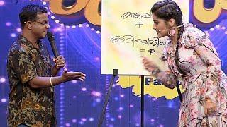 #Thakarppan Comedy   Funny games for the stars I Mazhavil Manorama