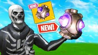 *NEW* MOST OP GRENADE..!! *SHOCKWAVE GRENADE* | Fortnite Funny and Best Moments Ep.215