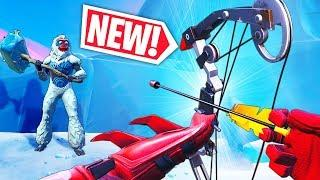 *BOOM BOW* IS BROKEN OP!! - Fortnite Funny WTF Fails and Daily Best Moments Ep. 1027