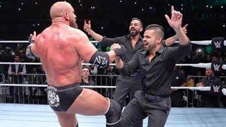 WWE Stars Dancing in bangra style..| Bolo Tara ra ra|..|Best funny video| Ft.Rj Mandy