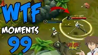 Mobile Legends WTF | Funny Moments 99