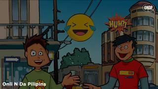 Pinoy Funny   Jokes Time Idol Na Artista