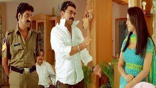 Sayaji Shinde Funny Love Comedy Scene || Latest Telugu Comedy Scenes || TFC Comedy