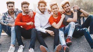 Adnaan Hasnain Faiz New Musically | Funny Video Team07 | Tiktok Stars India