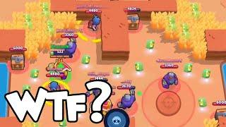 ULTIMATE FUNNY HACKER & TROLL MOMENTS! Brawl Stars Funny Moments & Glitches