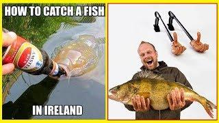 Funniest Fishing Jokes & Memes To Make You Catch a Laugh ツ