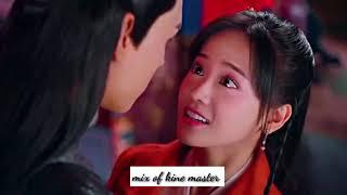 Korean mix????hindi song|Unique lady drama Mv|Chinese mix▶️Funny love Story ????