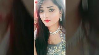 New Funny Girl Status Video 2019????New Love Status For Whatsapp????Dance+4