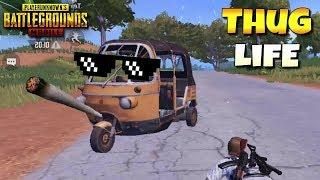 PUBG Mobile Thug Life #27 (PUBG Mobile Fails & Funny Moments)