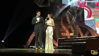 PMPC Star Awards for Music 2018 Xian Lim jokes on Kim Chui