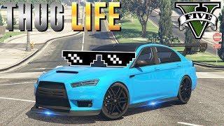 GTA 5 Thug Life #137 Funny Moments GTA 5 WINS & FAILS