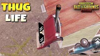 PUBG Mobile Thug Life #32 (PUBG Mobile Fails & Funny Moments)