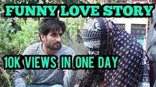 Boyfriend Vs Girlfriend Funny Video   Kashmiri Jokes  Atz Videos