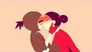 Pucca Funny Love - WHEN I'M WITH YOU - ANIMATION MEME
