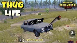 PUBG Mobile Thug Life #17 (PUBG Mobile Fails & Funny Moments)