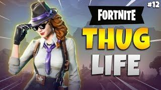 FORTNITE THUG LIFE: Funny Moments EP. 12 (Fortnite Battle Royale Epic Wins & Fails)