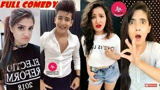 Best comedy in hindi Video 2018   Funny Jokes By Manjul Khattar Aashika Bhatia Sameeksha...