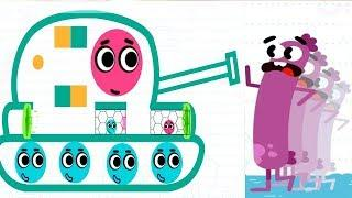Love Balls Daily Challenge Vs Run Sausage Run! - Funny Sausage Games Gameplay Walkthrough