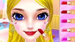 Prom Queen - Date, Love & Dance - Fun Makeover, Dress Up, Hair & Nail Salon Care Games For Girls