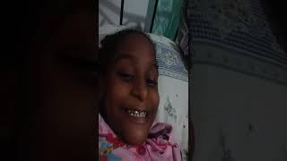 Jazmine's night time funny jokes