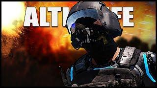 ARMA 3 ALTIS LIFE FUNNY MOMENTS - Sprengmeister [German][HD]| TomderErste