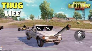 PUBG Mobile Thug Life #5 (PUBG Mobile Fails & Funny Moments)