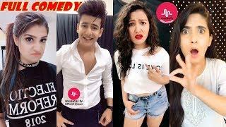 Best comedy in hindi Video 2018   Funny Jokes By Manjul Khattar Aashika Bhatia Sameeksha Sud