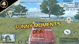 Rules Of Survival VN Funny Moments #23 [Rules Of Survival] ✔️