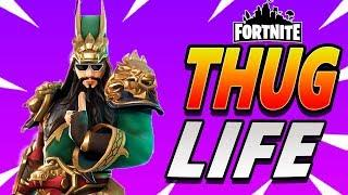 FORTNITE THUG LIFE EP: 40 (Fortnite Battle Royale Funny Moments Epic Wins & Fails)