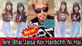 Gima Sagar Mr faisu Adnaan Team 07 and Other Vigo Stars Funny Trending Videos Compilation March 2019