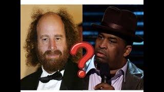 Patrice O'Neal Confused About Steven Wright Jokes