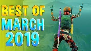 PUBG WTF Best of March 2019  Funny Daily Moments Highlights