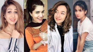Musically Cute Girls Special Video    Musically Stars Neha Kakkar, Avneet Kaur, Jacqueline, Aaliya