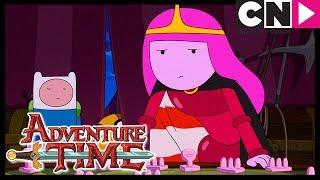 Adventure Time | Come Along With Me: Part 2 | Cartoon Network