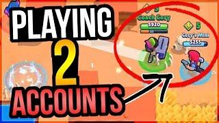 Funny Moments with a BOT Teammate! Better Than Randoms?!