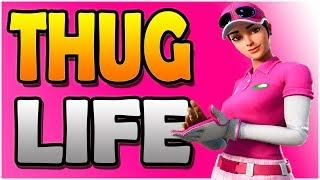 FORTNITE THUG LIFE EP: 107 (Fortnite Battle Royale Funny Moments Epic Wins & Fails)