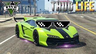 GTA 5 Thug Life #123 Funny Moments GTA 5 WINS & FAILS