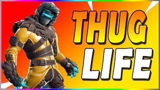 FORTNITE THUG LIFE EP: 44 (Fortnite Battle Royale Funny Moments Epic Wins & Fails)
